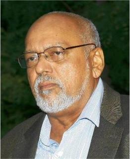 Donald Ramotar Guyanese politician