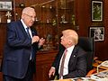Donald Trump with Reuven Rivlin in Israel May 2017 (2).jpg