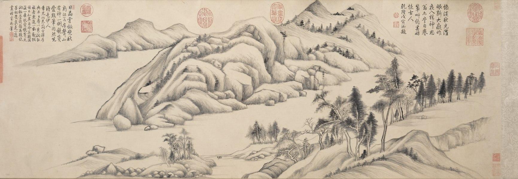 dong qichang - image 8