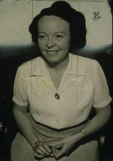 Dorothy Nyswander American psychologist