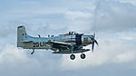 Douglas AD 4NA Skyraider OTT2013 D7N9097 BEA 007.jpg