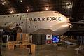 Douglas C-124C Globemaster II RNose Modern Flight NMUSAF 26Sep09 (14413723689).jpg