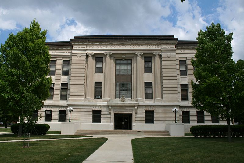 Bestand:Douglas County Illinois Courthouse.jpg