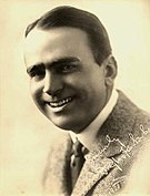 Douglas Fairbanks senior -  Bild