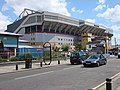 Dr. Martens Stand, Boleyn Ground, West Ham United F.C. - geograph.org.uk - 960631.jpg