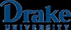 Drake University - Image: Drake University logo