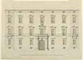 Drawing, Elevation of a mansion for the marchese Genzani, ca. 1780 (CH 18542135).jpg