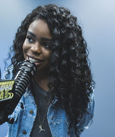 Picture of a band or musician: Dreezy