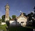 Drezdenko, Wieża ciśnień - fotopolska.eu (160112).jpg