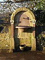 Drinking Fountain at the Viewing Point - geograph.org.uk - 331113.jpg