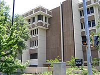 Dsg Alachua County Courthouse Family and Civil Justice Center 20050507.jpg