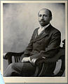 Du Bois, W. E. B., Boston 1907 summer..jpg