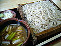 Duck-soup&buckwheat-noodles,kamo-seiro,katori-city,japan.JPG