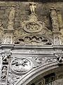 Duomo di genova, cappella di s. giovanni battista, prospetto esterno di domenico ed elia gagini, 04.JPG