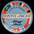 Dupont dIsigny, Caramels au Lait, foto 1.JPG