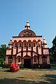 Durga Puja Pandal - Biswamilani Club - Howrah 2012-10-24 1239.JPG