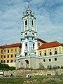 Durnstein campanile.jpg
