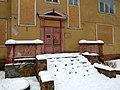 Durvis un logi Majoru muižā - panoramio.jpg