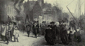 Dutch Painting in the 19th Century - Spoel - The Procession of the Rhetoricians.png