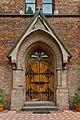 Dzwonnica, kościół parafialny, Zalas A-294 M 05.jpg
