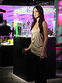 E3 2011 - the gorgeous Jessica Chobot from IGN (5831113706).jpg