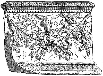 EB1911 Roman Art - Altar with Plane-leaves.jpg