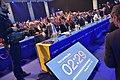 EPP Helsinki Congress in Finland, 7-8 November 2018 (43961031500).jpg