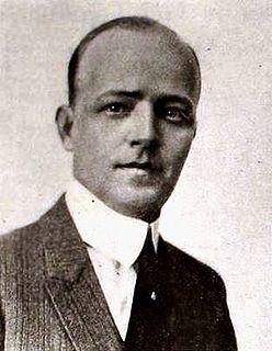 E. W. Hammons American film producer