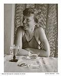 Earhart - Waikiki 1935 (9098019188).jpg
