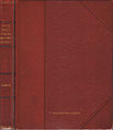 Earle, Does Price Fixing Destroy Liberty, 1920, cover and spine.jpg