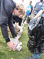 Earth Day at Grayson Highlands - BSA Troop 68 (6963660412).jpg