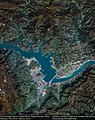 Earth from Space Three Gorges Dam, China (30380249164).jpg
