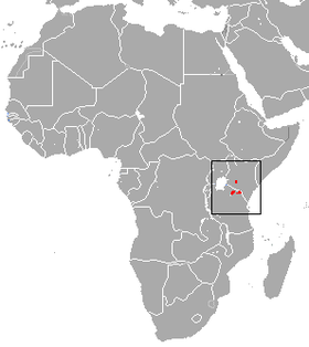 East African Highland Shrew area.png