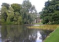 East Riddlesden Hall Lake - Bradford Road - geograph.org.uk - 977283.jpg
