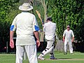 Eastons CC v. Chappel and Wakes Colne CC at Little Easton, Essex, England 24.jpg