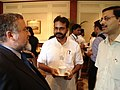 Eben Moglen talks to Indian techies at Delhi during a 2006 conference.jpg