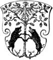 Eberswalde coat of arms 1892.png