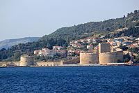 Eceabat Kilitbahir Fortress.JPG