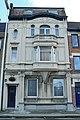 Eclectisch enkelhuis, VILLA NENETTE, Kustlaan 141, Zeebrugge (Brugge).JPG