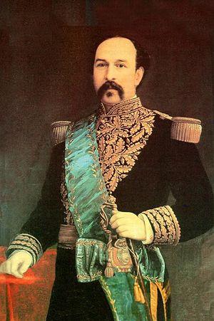 Ignacio de Veintemilla - Image: Ecuador veintemilla