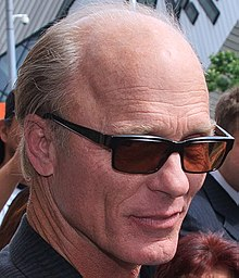 Ed Harris vid Toronto International Film Festival 2010.