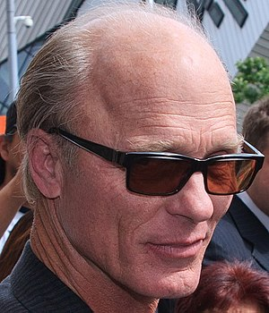 Schauspieler Ed Harris