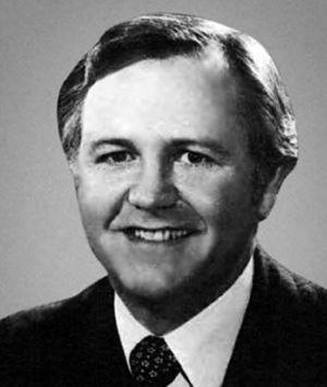 United States Senate election in Arkansas, 1984 - Image: Ed Bethune