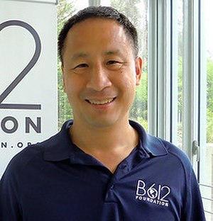 B612 Foundation - Ed Lu, CEO and co-founder of the B612 Foundation