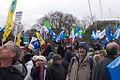 Edinburgh public sector pensions strike in November 2011 41.jpg