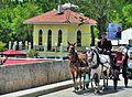 Edirne (Türkei) Straßesnszene Aufnahme 2015 Copyright MEH Bergmann.JPG