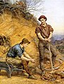 Edith Martineau - The quarry workers, 1887.jpg
