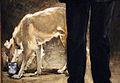 Eduard manet, l'artista, ritratto di marcellin desboutin, 1875, 02.JPG