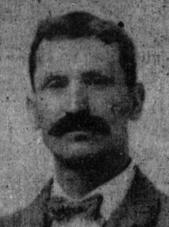 Edward A. Clampitt - Edward A. Clampitt