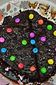 Eggless Chocolate Cake - Howrah 2015-10-09 4776.JPG